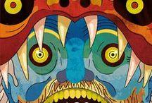 Novedades de Junio 2016 / Por fin ha llegado el Salón Internacional del Cómic de Barcelona, una de las citas más imprescindibles del noveno arte. Para celebrarlo os presentamos nuestras novedades de junio que saldrán a la venta el día 5 mayo coincidiendo con el primer día de Salón. ¡Esperamos que las disfrutéis!