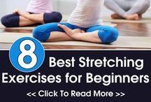 Exercise/stretching