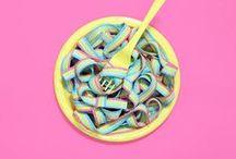 Graphic design Foody