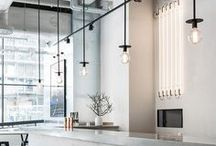 INTERIOR . INDUSTRIAL . / home . styling . interior . industrial .