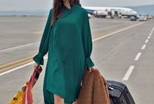NICHI Journey Fall/Winter 2017.18 / Fashion