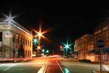 Small Town America / Discovering the Main Streets and Backroads of America