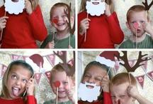 Christmas / by Lindy Burgon