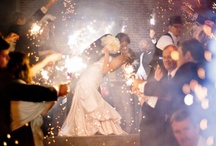Wedding & Events / by Alexandra Sorensen