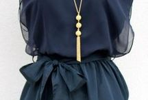 Tres Chic / by Meaghan O'Connor