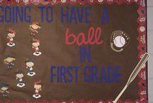 In my classroom I made . . . / Elementary Classroom