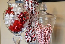 Seasonal Crafts & Decor / by Tami Sauer