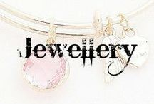 Jewellery / by The LA Effect