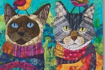 quilting ideas / by Kay Longboy