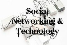 Social Networking / Technology / by The LA Effect