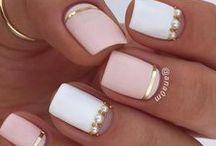 Haute Nails / Trendy Nails. Nail Art. Manicures. Caviar Manicures. French Manicures. Ruffian Manicures. Nail polish. Nail wraps. Minx. Haute Nails.