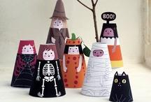 Halloween / by Lindsay Ellis
