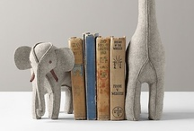 Cuteness for Kids / by Kelly Rogers Interiors
