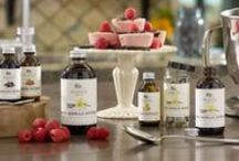 Rodelle Products / Rodelle has been crafting premium baking ingredients since 1936 - learn more!