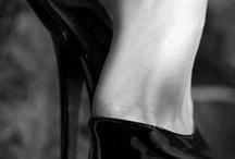 Good for the sole / by Tiye De Leon