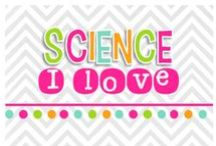 SCIENCE ideas I HEART! / by Nicole Alderson