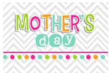 Momma's Day!