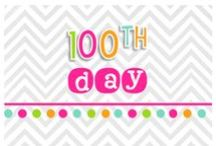 100th day! / by Nicole Alderson