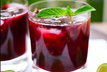 Happy Hour, Any Hour / A collection of drinks that dazzle us.  / by Restaurant.com