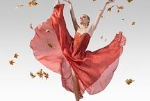 Dance / by Mable Jordan