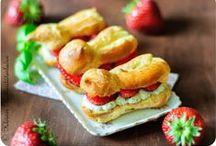 food - strawberries