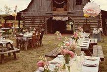 Kendra's Wedding Stuff / by Rachael McEachern