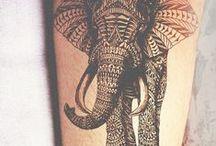 Tattoo / by Rachael McEachern