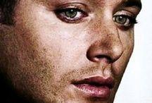 supernatural. † / My one true love<3 #JensenAckles #JaredPadalecki