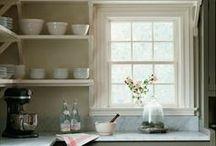 Kitchen. / by Kathleen Parker
