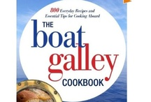 Books for Cruisers / Useful books -- repair, maintenance, and skills.  Be sure to also check out my board with cruising guides! / by The Boat Galley