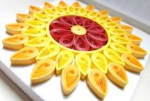 Quilling / by Stampindad