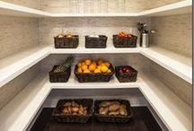 utility and storage | ripostiglio e servizi
