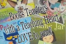 Books for the classroom! / by Libba Bradfield