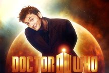 Whovians forever / by Jenn Scott