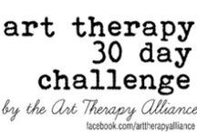 Art Therapy / by McCall Clifford