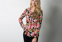 s e w - shirts (incl. T-shirts, blouses...) / Patterns and Inspiration for shirts, blouses, tops, etc.