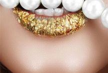 Lips / Lips - Beauty Trends
