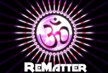 Rematter / Birmingham based Psychedelic community. Parties, Art and Music ♥ Contact us- rematter13@outlook.com https://www.facebook.com/rematter1