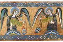 Censing Angels