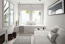 bedrooms | camere da letto