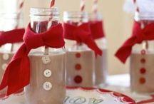 Christmas Brekky ideas