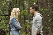 Mystic Falls / Vampire Diaries/The Originals / by Rachel Weber