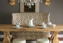 Styled Interiors / Home decor , interior design and styling