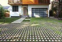 driveway | accesso carraio