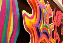 3D art / by McCall Clifford