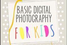 Photography Teacher