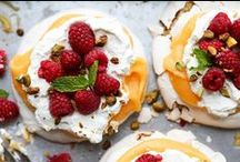 Best Summer Recipes / Rodelle's top choices for recipes that are sweet, savory and super for summer.