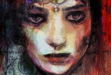 .visual arts / paintings | Islamic | contemporary | multimedia | new media