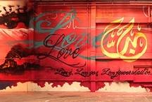 .street art | graffiti