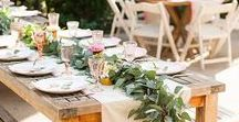 baby shower ideas / whether it's registry items or decorating ideas, this is a fun list of all things baby shower.